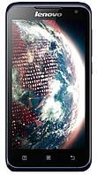 Lenovo A526, глянцевая защитная пленка на телефон