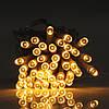 6M 8 Режимы Солнечная Powered 40 LED String Light На открытом воздухе Christmas Holiday Лампа - 1TopShop, фото 2