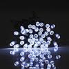 6M 8 Режимы Солнечная Powered 40 LED String Light На открытом воздухе Christmas Holiday Лампа - 1TopShop, фото 3