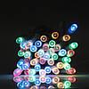 6M 8 Режимы Солнечная Powered 40 LED String Light На открытом воздухе Christmas Holiday Лампа - 1TopShop, фото 4