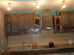 Кухня в стиле кантри 8