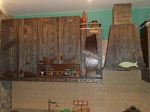 Кухня в стиле кантри 9