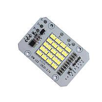 DC3.7V 10W LED Дистанционное Управление DIY Белый чип источника света для контролируемого света Солнечная Light 1TopShop, фото 2