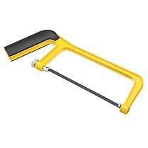 Effetool 100шт 6 дюймов 150 мм Пильная полоса Пластиковая ручка Мини-пильная рама Ножовочная стойка для деревообработки 1TopShop, фото 3