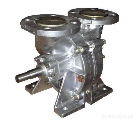 Насос СВН-80 А с торцевым уплотнением для бензина