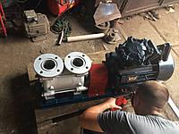 Агрегат насосный СВН-80 (бочка) для бензина спирта