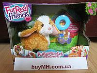FurReal Friends Butterscotch and Friends Walking Pets Maple Sugar Spaniel Pet Интерактивный Спаниель, фото 1