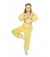Карнавальный костюм ВОСТОЧНАЯ КРАСАВИЦА для девочки 4,5,6,7,8,9 лет детский костюм для ВОСТОЧНЫХ танцев