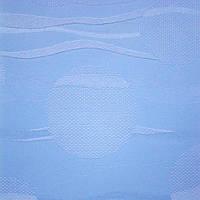 Ролеты тканевые (рулонные шторы) Sea Besta mini открытый короб