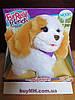FurReal Friends Happy to See Me Pets My Bouncin' Pup Pet Интерактивный Щенок