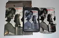 Мужской парфюм-планшет Chanel Allure Homme Sport Eau Extreme