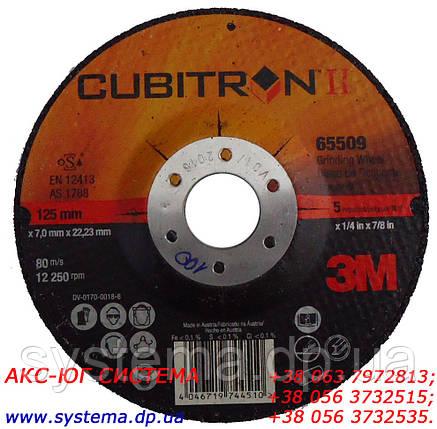 Зачистные круги Cubitron™ II, фото 2