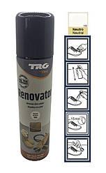 Краска бесцветная ( natural ) для замши и нубука TRG Renovator 250ml