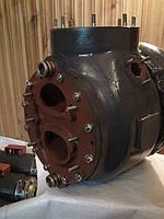 Ремонт турбокомпрессора ТК-18