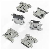 Коннектор зарядки для LG D800, D801, D802, D803, D805 G2, LS980, VS980
