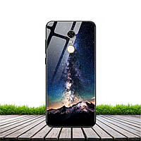 Премиум бампер из стекла для Xiaomi Redmi Note 4 / Xiaomi Redmi Note 4X