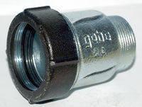 """GEBO Муфта зажимная тип QА 1/2"""" для стальных труб"""