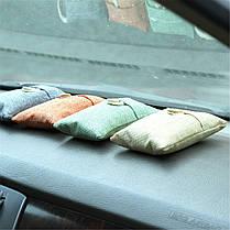 1шт100гАвтоБамбуковыйдревесный уголь Сумка Активированный очиститель воздуха Автоbon Home Clean Up Absorb Запах Дезодорант 1TopShop, фото 3