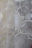 Тюль из органзы AL-71, фото 1
