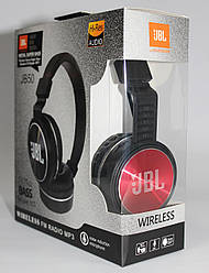 Наушники Bluetooth JBL WIRELESS JB 50