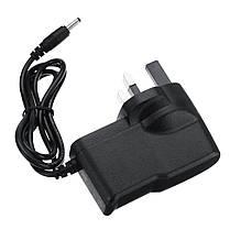 12V 6W UK Plug Зарядный адаптер для кабеля питания постоянного тока 1TopShop, фото 3