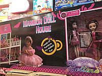 "Огромный дом ""Монстр Хай"" 66901"