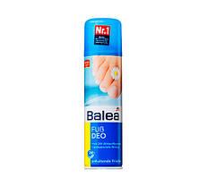 Balea Fußdeo део-спрей для ног 200 ml