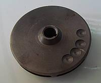 Рабочее колесо центробежное на Насос СЦЛ-00 А правого вращения