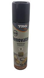 Аэрозольные краски для замши и нубука TRG Renovator