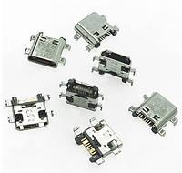 Коннектор зарядки Samsung G7102, G7105, G7106, G7108, G7109