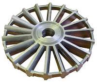 Колесо рабочее вихревое на Насос ВС-80