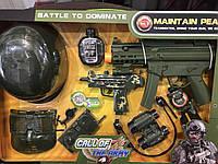 Военный набор  161