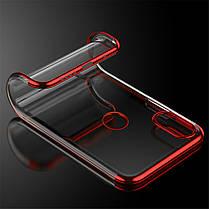 BakeeyПлакировкаSoftЗащитнаякрышкаТПУ Защитная Чехол для Xiaomi Redmi Примечание 6 Pro 1TopShop, фото 2