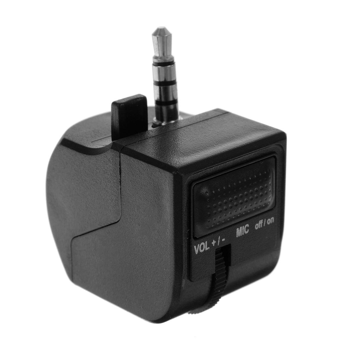 Регулятор громкости ручек Контроллер игры Наушники Управление наушниками с микрофоном для PS4 1TopShop