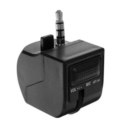 Регулятор громкости ручек Контроллер игры Наушники Управление наушниками с микрофоном для PS4 1TopShop, фото 2