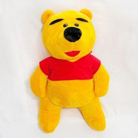 Мягкая игрушка Weber Toys Винни Пух маленький 51см (022)