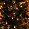 10M Солнечная Powered 8 режимов 100LED String Light Водонепроницаемы Сад На открытом воздухе Новогоднее украшение - 1TopShop, фото 5