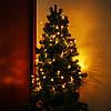 10M Солнечная Powered 8 режимов 100LED String Light Водонепроницаемы Сад На открытом воздухе Новогоднее украшение - 1TopShop, фото 6