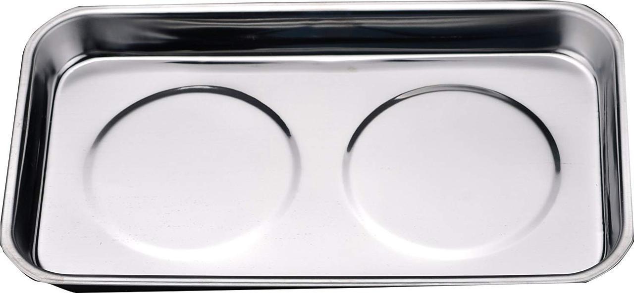 Магнитная тарелка прямоугольная 225*138мм Harden Tools 670602