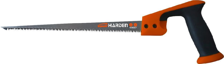 Мини ножовка по дереву 300 мм Harden Tools 631227