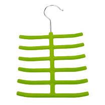 1x шарфы галстук вешалка для одежды шкаф нескользящий держатель 1TopShop, фото 3