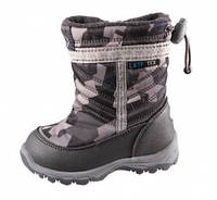 Зимние ботинки КОТОФЕЙ для мальчиков, размеры 22 и 23