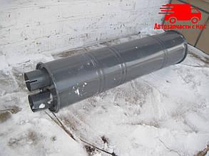Глушитель ЗИЛ 130 (пр-во Вироока). 130-1201010. Ціна з ПДВ.