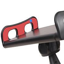 Универсальный поворот на 360 градусов Авто Держатель для держателя сидений для 4-11 дюймов Samsung S8 iPhone X Таблетка - 1TopShop, фото 3