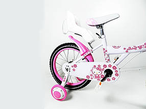 "Велосипед детский Hello Kitty 20"", фото 2"