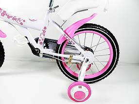 "Велосипед детский Hello Kitty 20"", фото 3"