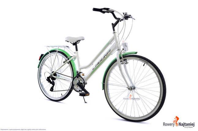 "Велосипед Женский Kands Laguna VS3 26"" , фото 2"