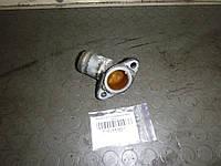 Б/У Фланец сист. охлаждения Fiat DOBLO 2004-2010 (Фиат Добло), 46750030 (БУ-159963)