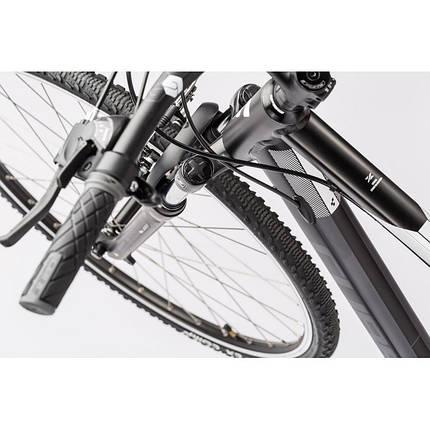 "Велосипед CUBE CURVE ""R28"", рама ""19"", фото 2"