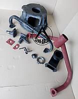 Комплект деталей для переоборудования трактора ХТЗ под двигатель ЯМЗ 236/238-Д 150.21.000 Д, фото 1